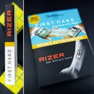 FIRST HAND by Justin Miller and Paul Harris & RIZER by Eric Ross and B. Smith