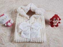 Плед-конверт  Infanty Baby  75*70  Арт.01-0.7
