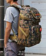 Армейский тактический рюкзак 60 литров