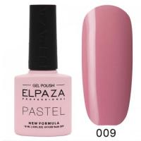 Elpaza гель-лак, Pastel 009, 10 ml