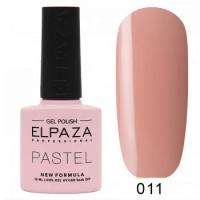 Elpaza гель-лак, Pastel 011, 10 ml