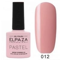 Elpaza гель-лак, Pastel 012, 10 ml