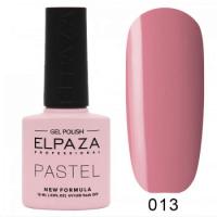 Elpaza гель-лак, Pastel 013, 10 ml