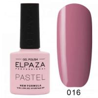 Elpaza гель-лак, Pastel 016, 10 ml