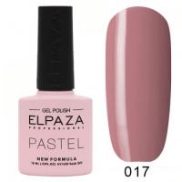 Elpaza гель-лак, Pastel 017, 10 ml