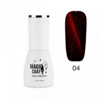 Magic Coat гель-лак, Star Collection 004, 10 ml