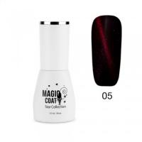 Magic Coat гель-лак, Star Collection 005, 10 ml
