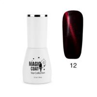 Magic Coat гель-лак, Star Collection 012, 10 ml