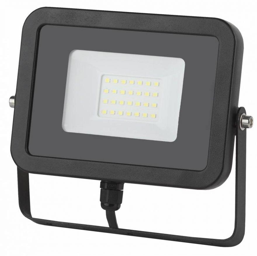 Светодиодный прожектор ЭРА 30W LPR-30-6500К-М