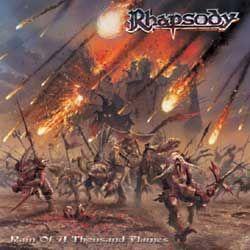 RHAPSODY - Rain of a Thousand Flames