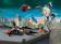 Конструктор Lari Супер герои Бэтмен: ликвидация Глаза брата 11023 (76111) 253 дет