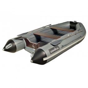 Надувная лодка Адмирал 330 НДНД