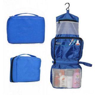 Органайзер для путешествий Travel Wash Bag, Цвет: Синий