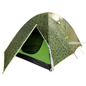 Палатка Norfin COD 2 210x150x110 см. (NC-10102)