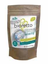 Концентрированный стиральный порошок «BIORETTO» для белого белья, 1 кг