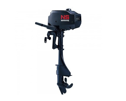NS Marine NM 3.5 A2 S