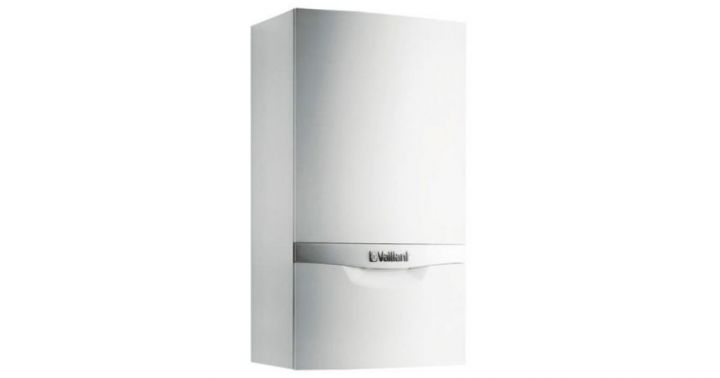 Vaillant turboTEC plus VU 242/5-5