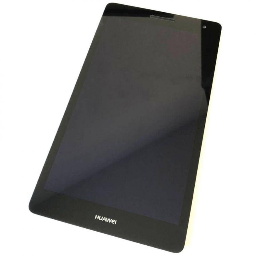 Дисплей в сборе с сенсорным стеклом для Huawei MediaPad T3 (7.0'', 3G, BG2-U01) (Original)