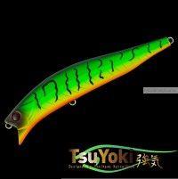 Воблер TsuYoki Satana 115F 115 мм / 17 гр / Заглубление: 0,1 - 0,4 м / цвет: 432