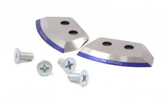 Нож    для  ледобура HELIOS HS-110 (полукруглые) мокрый лед