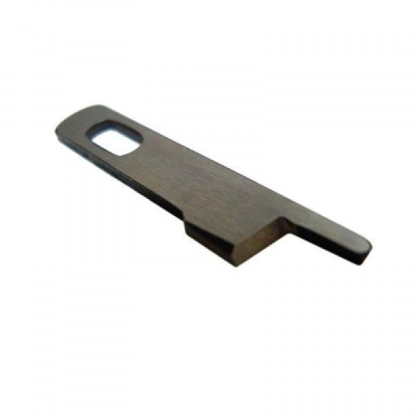 Нож верхний Merrylock 001, 005, 013, 640, 740 / Juki MO-50e, 51e 740 DS / Toyota SL3334EU A10521000 (NEW A1052-01)
