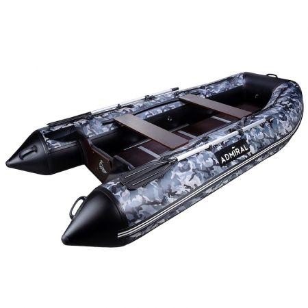 Надувная лодка Адмирал 335 Classic