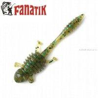Мягкие приманки Fanatik Mik Maus 3,5'' 85 мм / упаковка 4 шт / цвет: 005