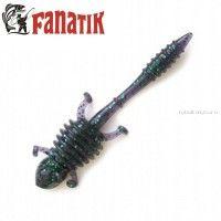 Мягкие приманки Fanatik Mik Maus 3,5'' 85 мм / упаковка 4 шт / цвет: 007