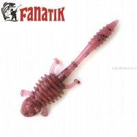Мягкие приманки Fanatik Mik Maus 3'' 76 мм / упаковка 6 шт / цвет: 021