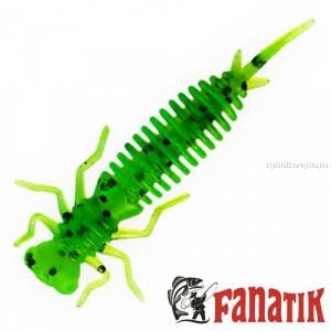 Мягкие приманки Fanatik Larva 4,5'' 115 мм / упаковка 5 шт / цвет: 026