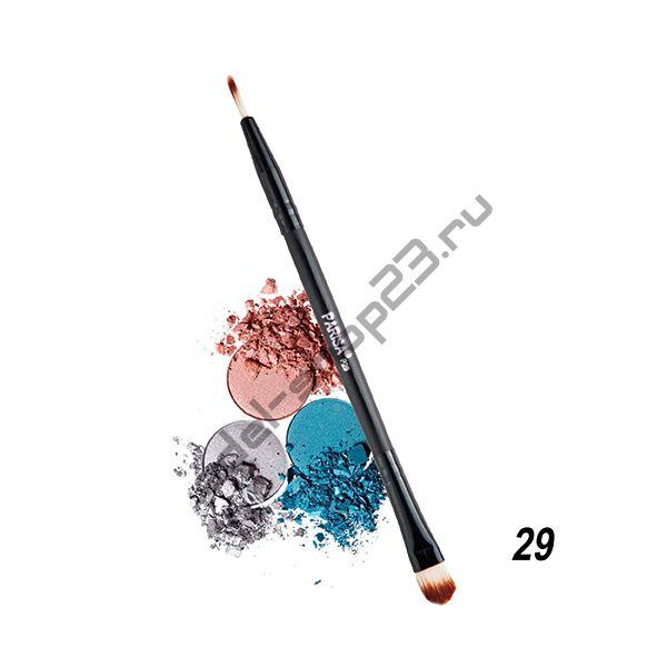 Parisa - Кисть Р-29 для макияжа глаз