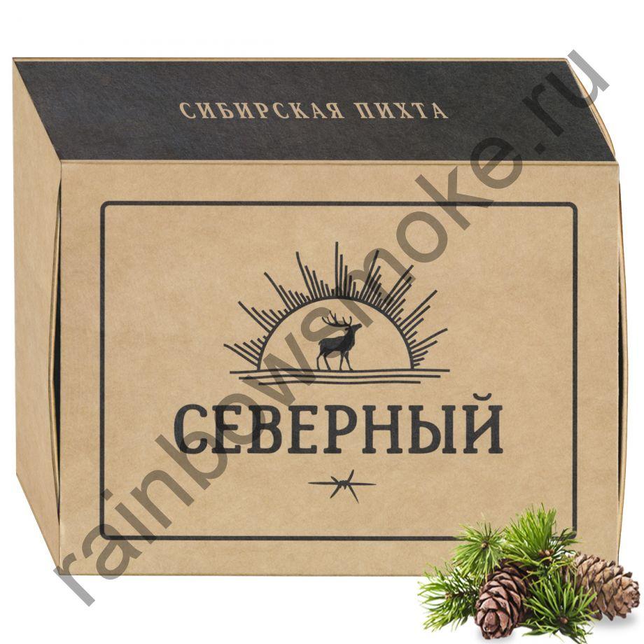 Северный 100 гр - Сибирская Пихта