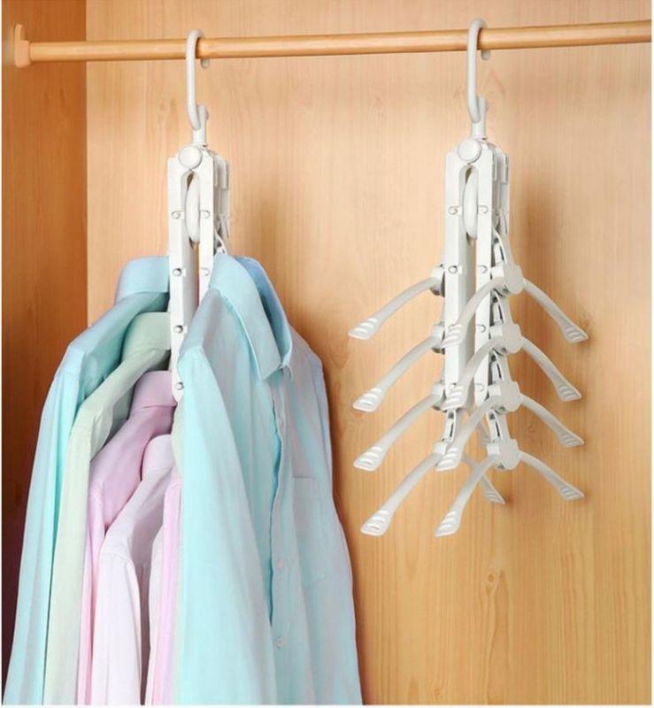 Вешалка-Органайзер Multifunctional Clothes Hanger