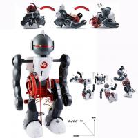 Ходящий, танцующий робот