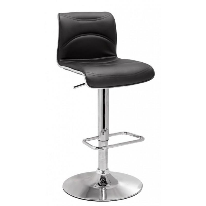 Барный стул SWIFT Black C-101 черный М-City