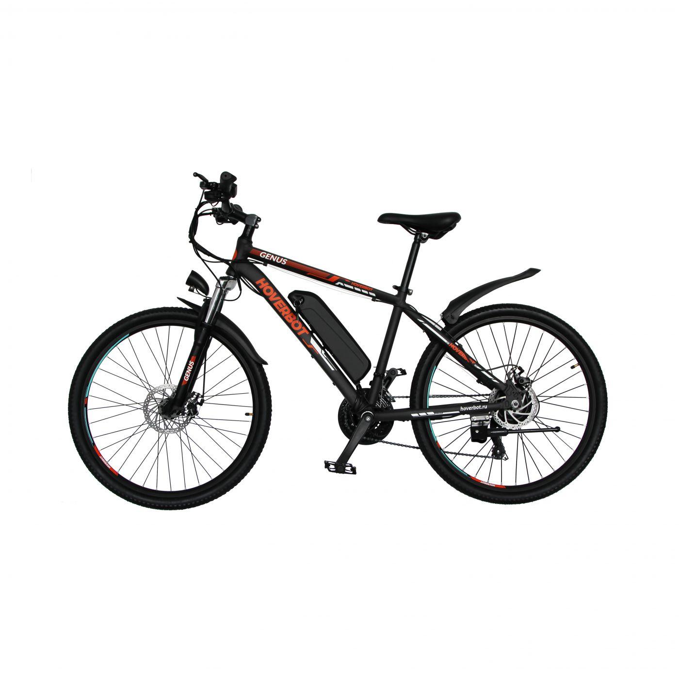 Электровелосипед Hoverbot CB-9 Genus (2019)