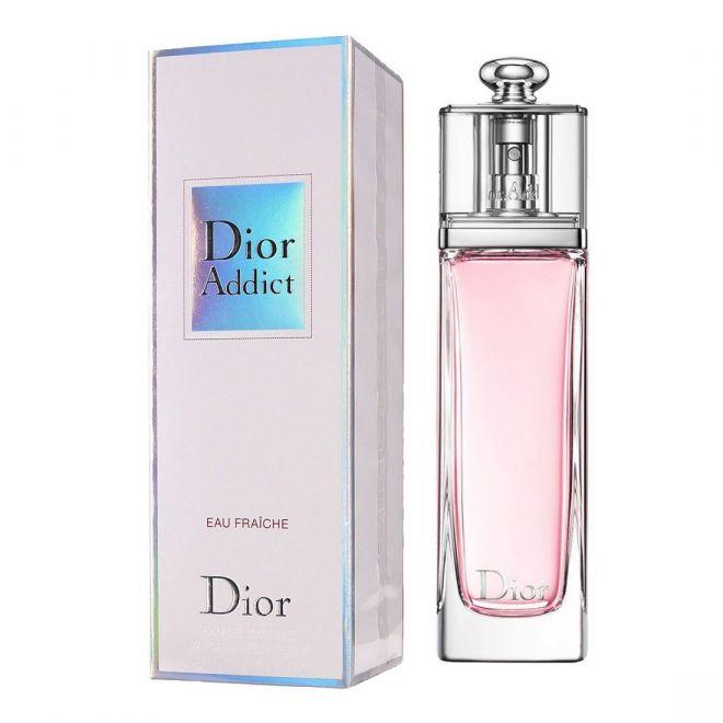 C.Dior  Addict EAU FRAICHE