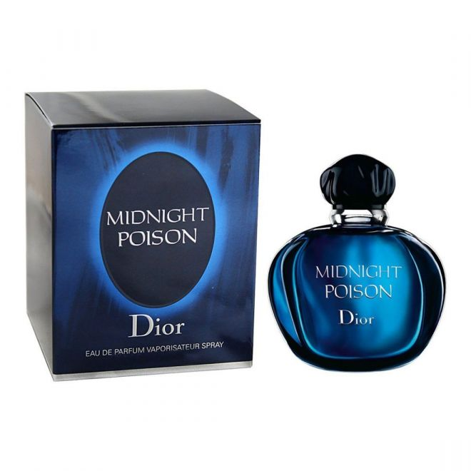 C.Dior  Poison MIDNIGHT