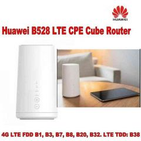 Huawei B528 LTE CPE Cube