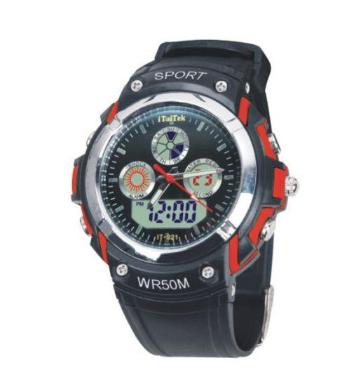Часы наручные iTaiTek IT-921