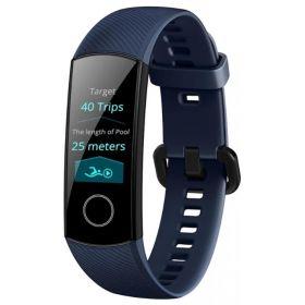 Фитнес браслет Huawei Honor Band 4 (синий)