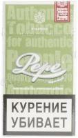 Сигареты Pepe Rich Green Superslim