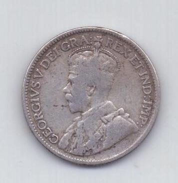 9 пиастров 1913 года Редкий год Кипр Великобритания