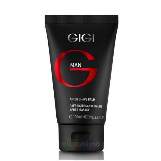 GiGi Бальзам после бритья Man After Shave Balm
