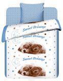 """Детское постельное белье """"Тинейджер. Сладкие сны"""" 1,5 сп арт.5421"""