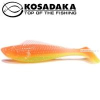 Мягкие приманки Kosdaka Dodger 75 мм / упаковка 8 шт / цвет: AGS