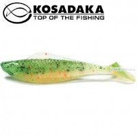 Мягкие приманки Kosdaka Dodger 75 мм / упаковка 8 шт / цвет: BOT