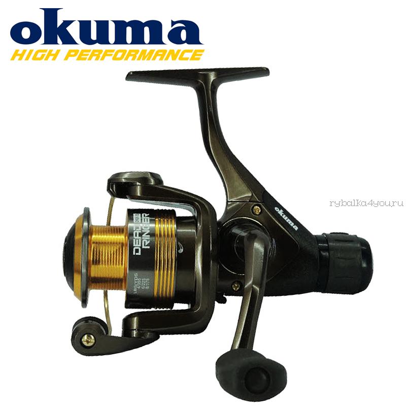 Катушка Okuma Dead Ringer 4 4000 (DRGR-40)