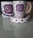 Кружка Viber в подарочной коробке