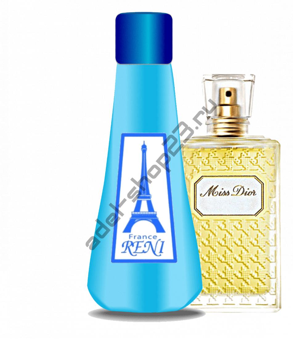 RENI 106 - Аромат направления Miss Dior